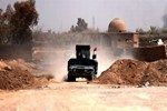 Irak ordusu: