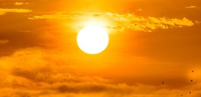 İstanbul'da hissedilen sıcaklık 45 derece olacak!