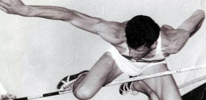 Eski milli atlet Çetin Şahiner hayatını kaybetti
