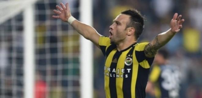 Fenerbahçe de büyük sevinç