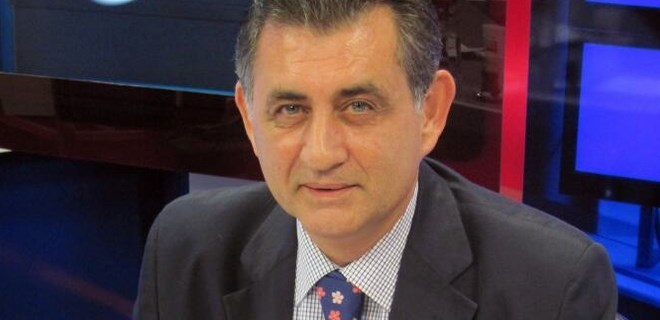 Ümit Zileli'yi istifaya götüren yazı!