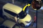 Ankara'da öğrenciler tacizciyi böyle yakaladı!