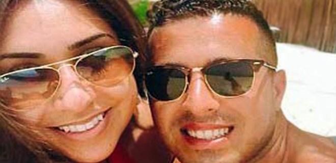 Amerika yolcusu çift Müslüman oldukları için geri çevrildi