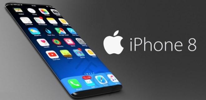 iPhone 8 hakkındaki son dedikodular