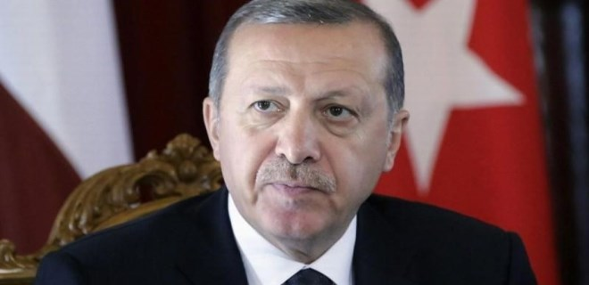 Cumhurbaşkanı Erdoğan'dan AK Parti teşkilatlarına mesaj