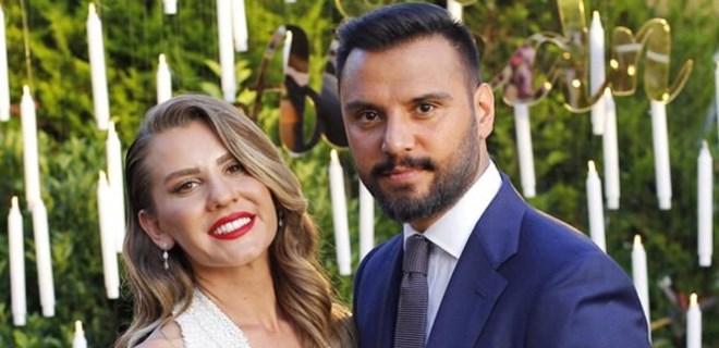 Alişan ve Eda Erol'un düğünü Kasım'da