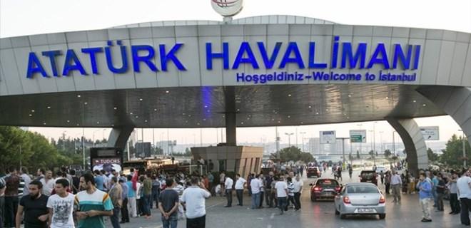 Atatürk Havalimanı'nın kaderi belli oldu!