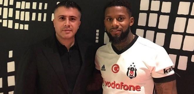 Beşiktaş Lens'i resmen açıkladı