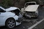 Feci kaza: 12 yaralı