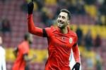 Galatasaray'da Sinan ayrılıyor