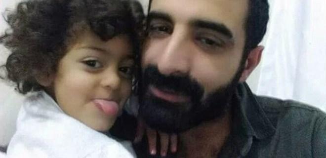 Ezgi'nin babasının katili operasyonda intihar etti!