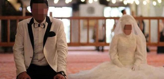 'Camilerde nikah kıyılacak mı?' sorusuna hükümetten yanıt!
