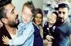 Hastanede karıştırılan çocuklar birlikte büyüyecek
