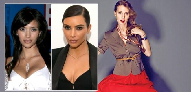 Tuba Ünsal Kardashian yöntemiyle genç kalıyor