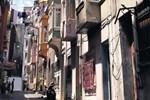 Beyoğlu'ndaki tarihi binalar kurtarılıyor!