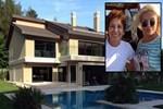 Ajda Pekkan'dan kiralık süper lüks villa!