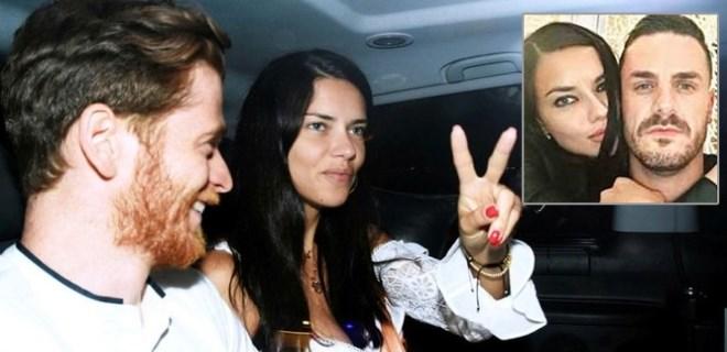 Metin Hara Adriana Lima'ya sert çıktı!