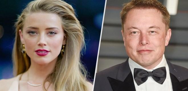 Amber Heard ve Elon Musk neden ayrıldı?