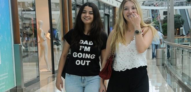 Yasmin Erbil'in film tutkusu!