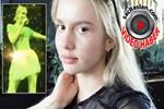 Aleyna Tilki konserine gelen hayranını kovdu!