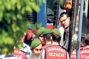 Cezaevi yönetimi Samast için alarmda!