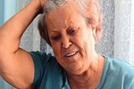 Yaşlı kadın isyan etti: 'Beni öldürmesi mi gerekiyor?'