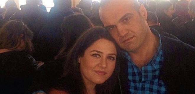 Genç adamın 'Karımın katilini bulun' isyanı!