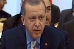 Erdoğan, Kazakistan'da konuştu