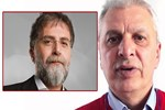 Can Ataklı'dan Ahmet Hakan'a gönderme!