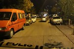 Ankara'da pompalı dehşeti: 8 yaralı