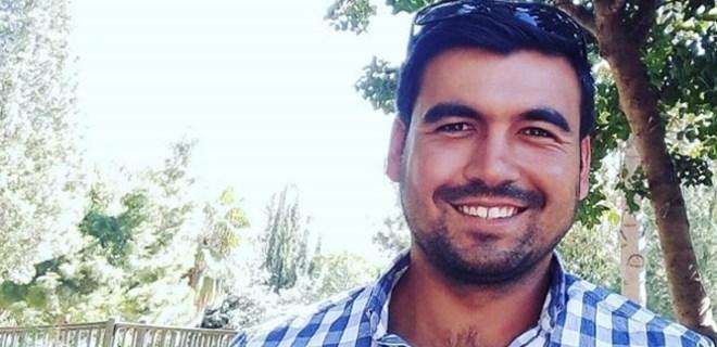 Adana'da trenin çarptığı genç hayatını kaybetti