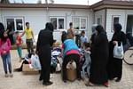 Suriyeli barındıran şehre teşvik