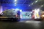 İzmir'de dehşet veren silahlı saldırı!