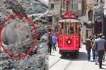 İstiklal Caddesi'ni fareler bastı!..
