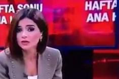 CNN Türk'te tepki çeken anons!