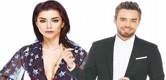 Murat Dalkılıç ile Merve Boluğur boşandı!