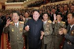 BM kararı öncesi Kuzey Kore'den ABD'ye sert tehdit!