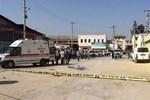 Adana'da trafik polisi akrabalarını öldürdü