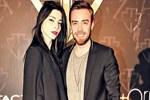 Merve Boluğur ve Murat Dalkılıç'ın sessiz vedası