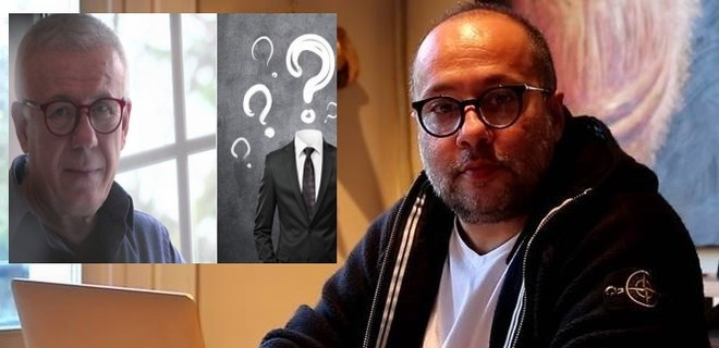 İzzet Çapa'dan Semercioğlu ve Özkök'e yeni sorular!