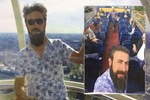 Polis katil damadı bu fotoğraflarla aradı!