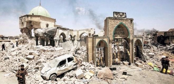 Amerika 'aynı projeyi' Suriye'de yürütüyor