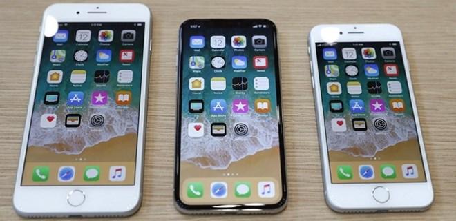 Yeni iPhone 8 Türkiye'de kaça satılacak?