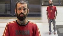 Sedat Doğan Brezilya'da hırsızlık yaparken yakalandı!