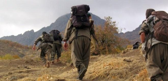 PKK'lıyı 42 numara ayakkabı yakalattı!