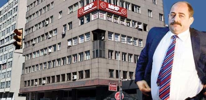 Zekeriya Öz'ün '17/25 Aralık' hasılatı!