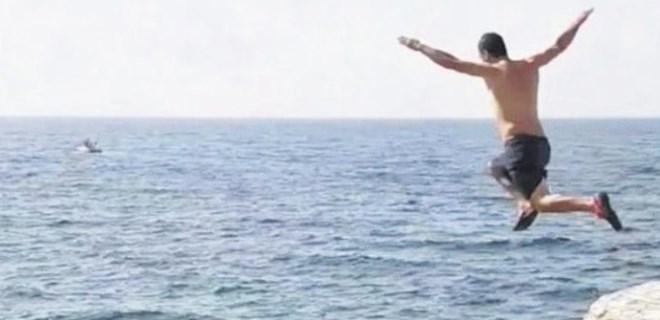 Kenan Sofuoğlu yine korkuttu!