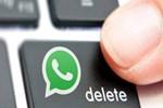 WhatsApp'ta atılan mesaj geri alınabilecek!