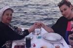 Deniz Seki annesi için dua istedi!