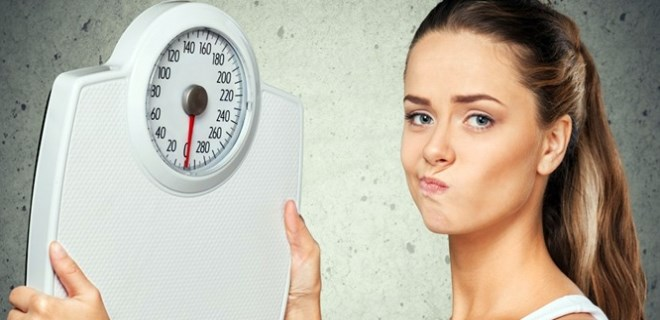 Tatilde yiyip yiyip kilo mu aldınız?